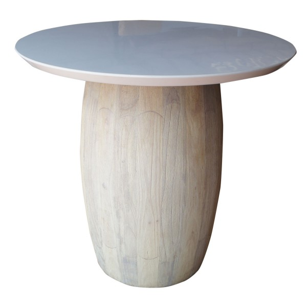 ROUND TABLE SENSATORI