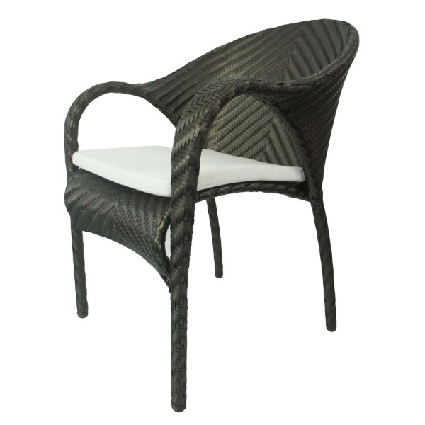 OUTDOOR ARMCHAIR FANCY