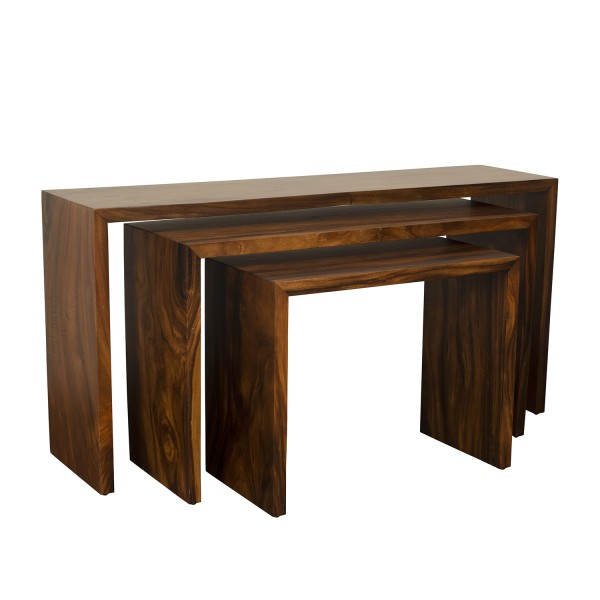 SET OF 3 TABLE