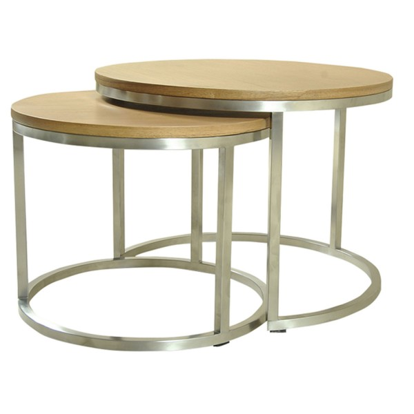 SET SIDE TABLE KARISMA