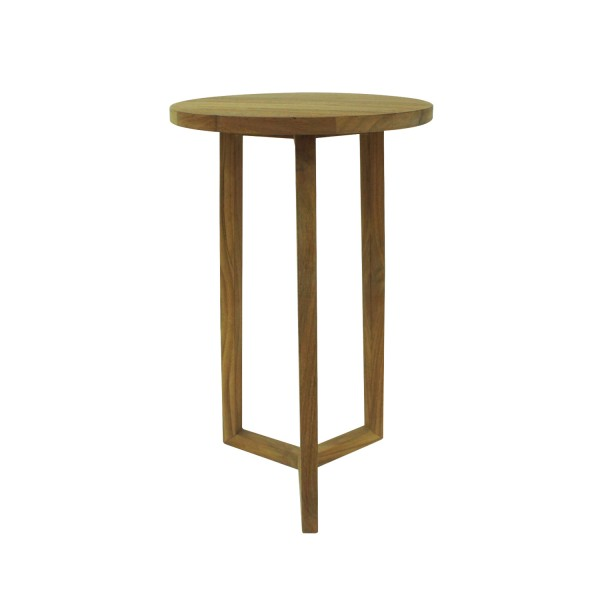 SIDE TABLE BURGOS HIGH
