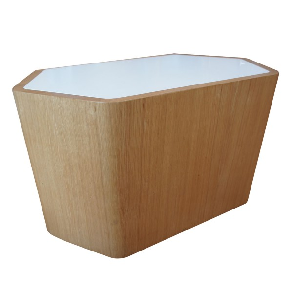 SIDE TABLE HONEY MASSIMO WIDTH