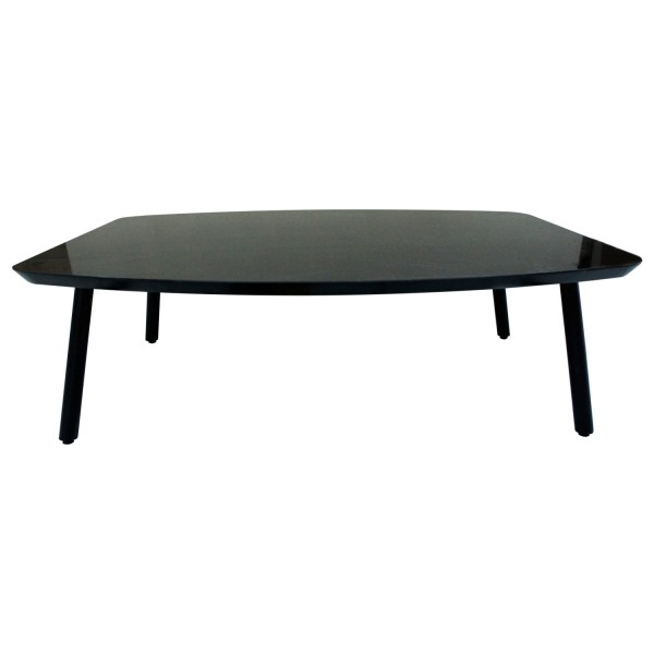 SKYLINE-COFFEE TABLE WENGE