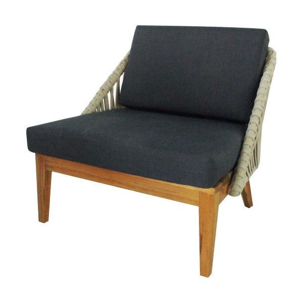 SKYLINE - LOUNGE CHAIR