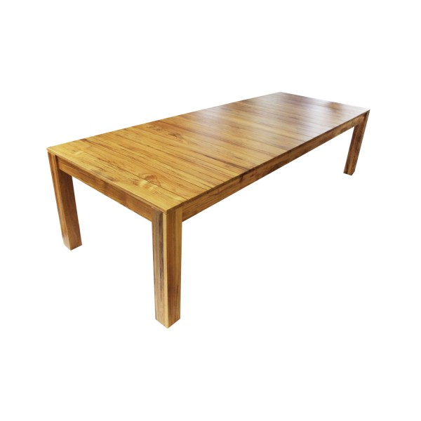 SKYLINE-RECTA DINING TABLE