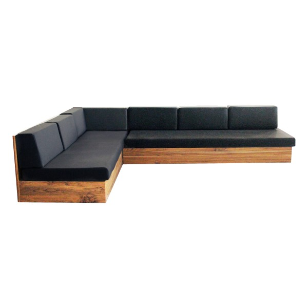 SECTIONAL SOFA L