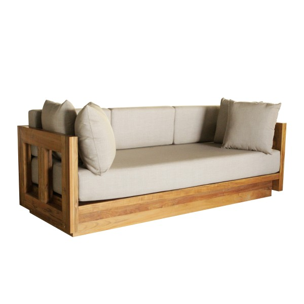 SOFA VOOLCAN 2SEATERS