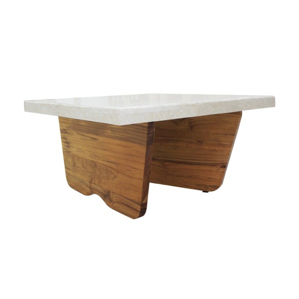 SQUARE COFFEE TABLE VERACRUZ