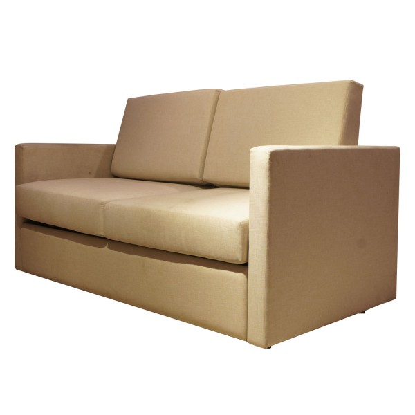 SOFA BED 2 ST WITH MECHANISM