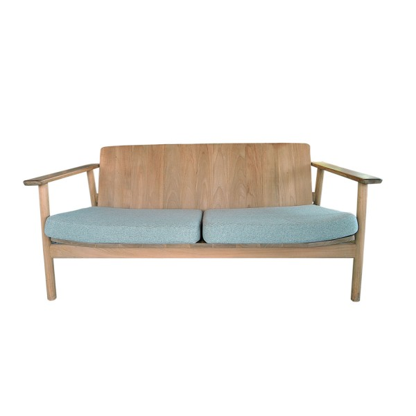 SOFA JASPER 2SEATERS