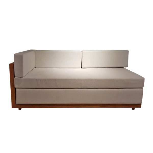 SOFA KARISMA 2 SEATERS