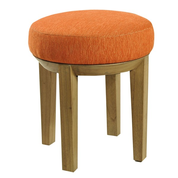 KARISMA-STOOL ORANGE