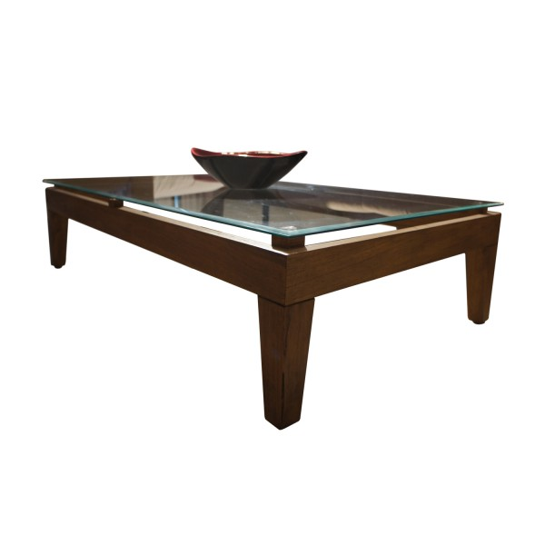VENEZUELA COFFEE TABLE