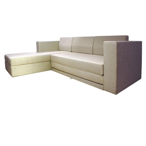 XING SOFABED CHAISELOUNGE RIGHT