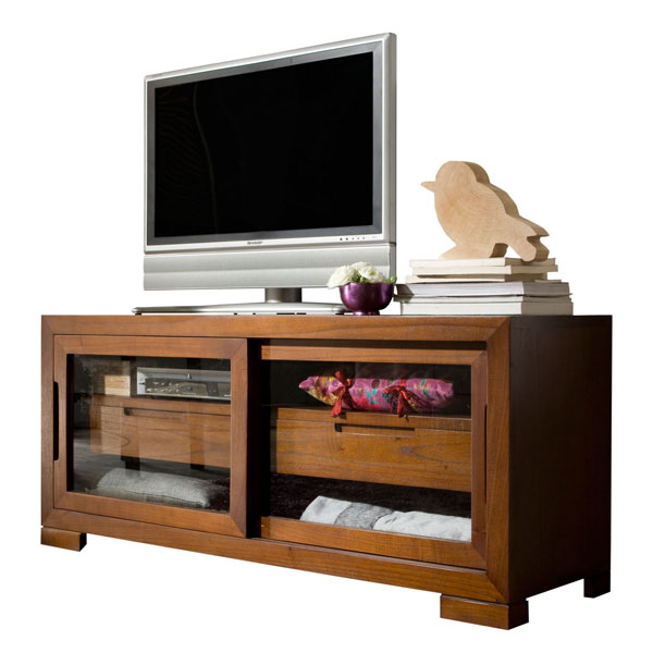 MEDIUM TV TABLE
