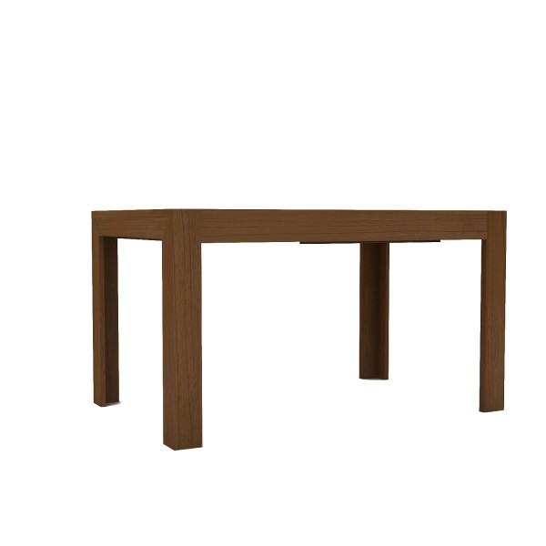EXTENSIBLE DINING TABLE 140/200