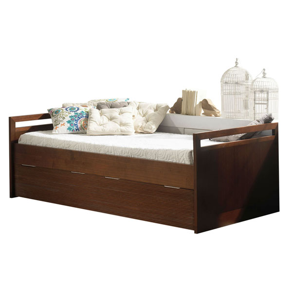 WAVES COMPACT BED