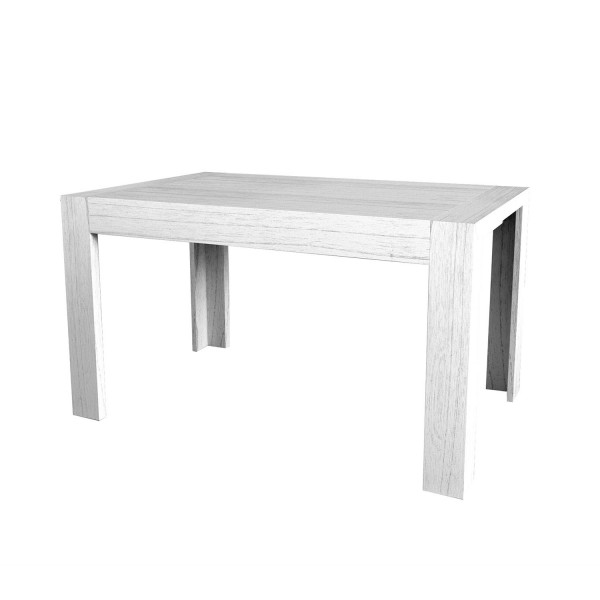 EXTENSIBLE DINING TABLE 160/220