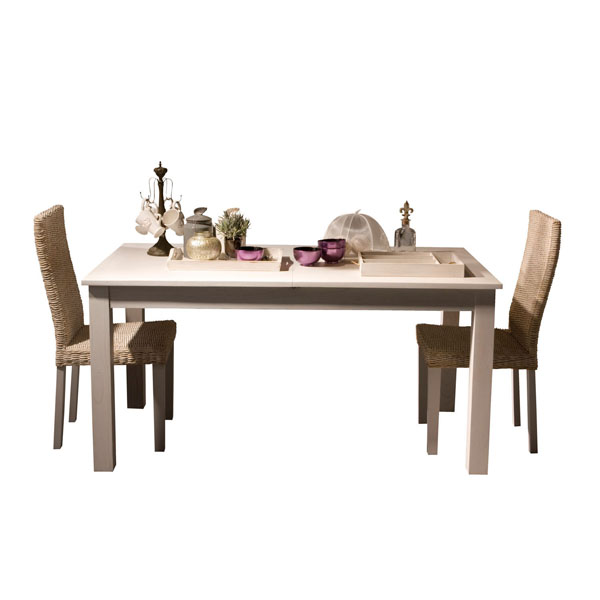EXTENSIBLE TABLE 160/220