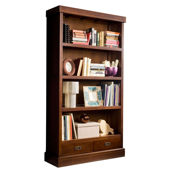 ZEN LARGE BOOKCASE