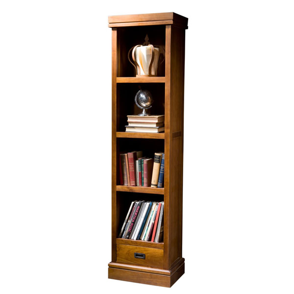 ZEN SMALL BOOKCASE