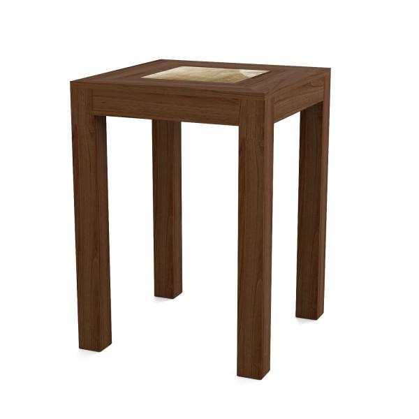 STONE HIGH PUB TABLE 80