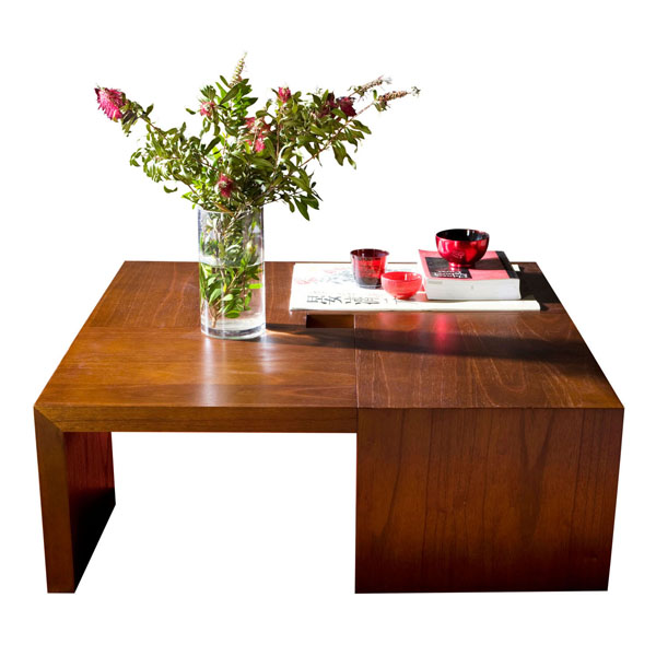 COFFEE TABLE SQUARE 100