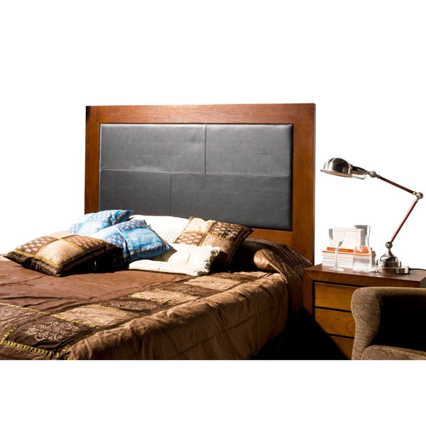 ECOLEATHER HEADBOARD