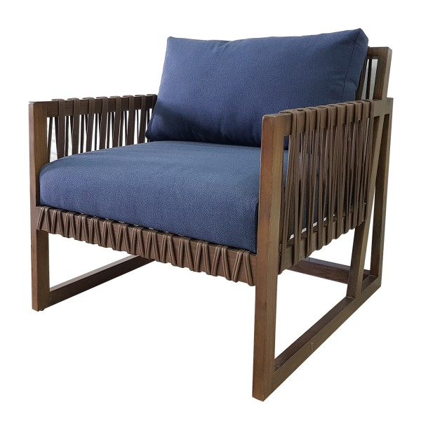 ARMCHAIR SQUARE LOUNGE