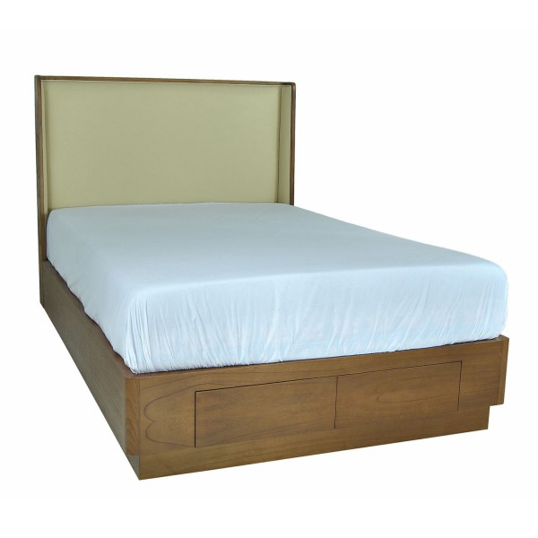 BED SET NICKELEDEON WITH DRAWERS