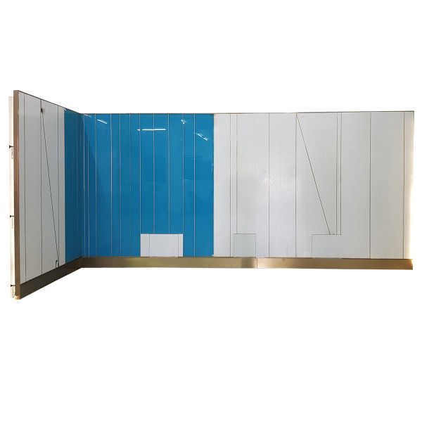 BED WALL PANEL