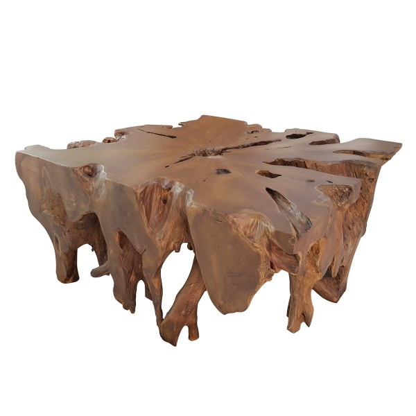 COFFEE TABLE ABSTRAK