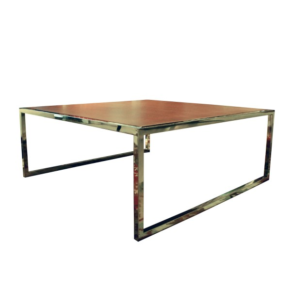 COFFEE TABLE JACA