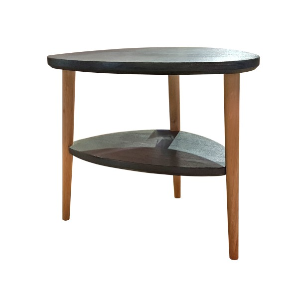 COFFEE TABLE LUNA BLACK