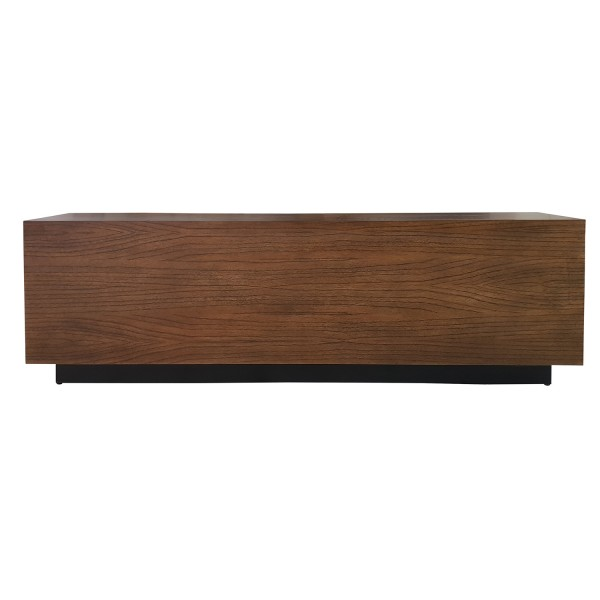 CONSOLE BETWEEN SOFAS