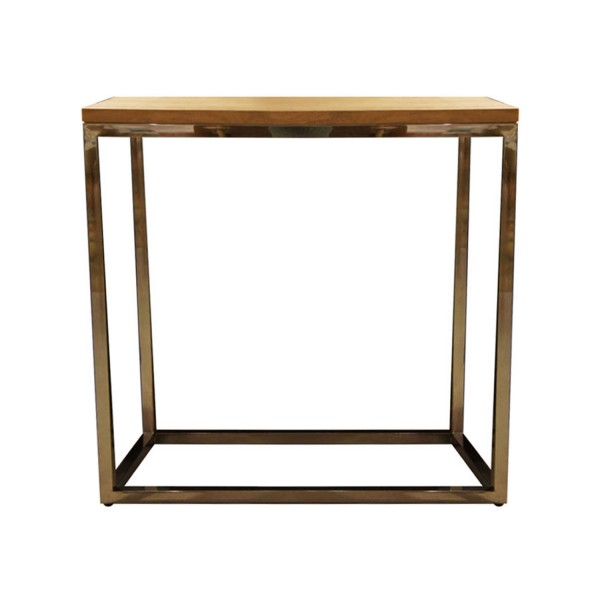 CONSOLE TABLE SHORT