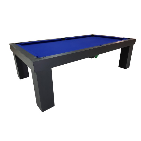 CONTEMPORARY POOL TABLE