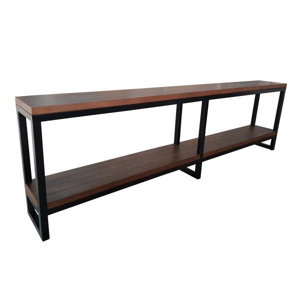 CUSTOM LONG DISPLAY TABLE