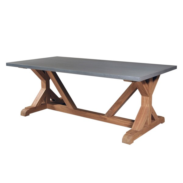 DINING TABLE MASCARENE