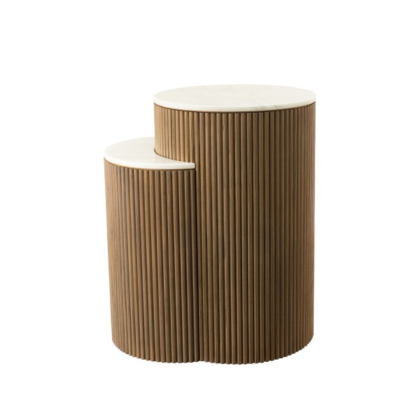 DISPLAY STAND CYLINDER