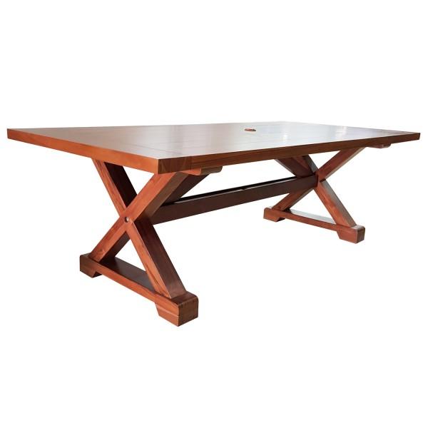 HIGH COMMUNAL DINING TABLE B