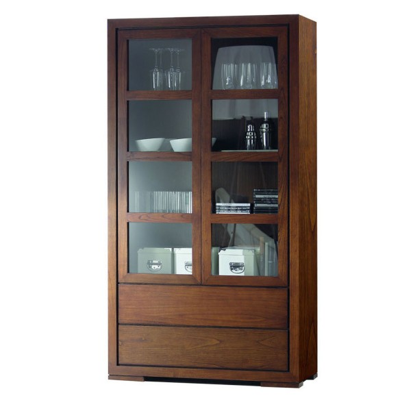 HIGH CUPBOARD WITH DRAWERS