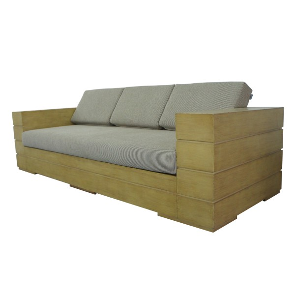 SOFA LITIBU 3 SEATERS