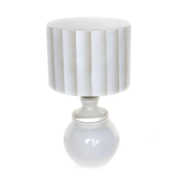 LAMP PERL RESINA & CRYSTAL