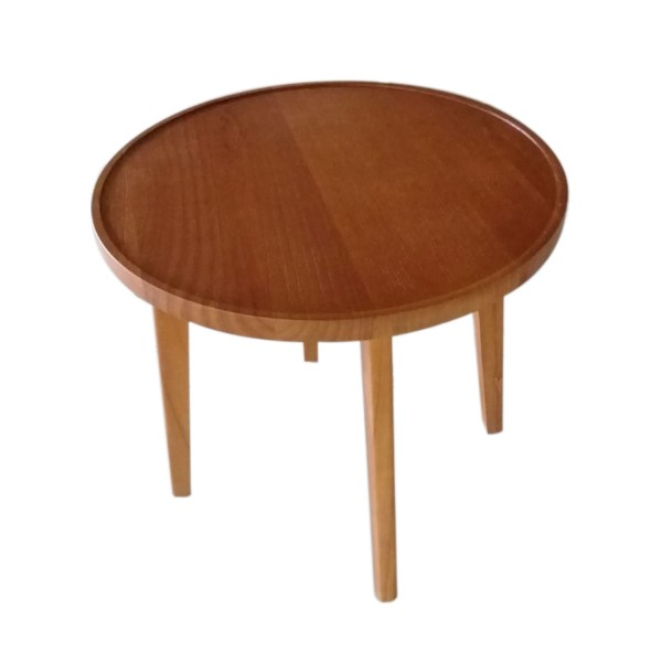 ROUND COFFEE TABLE SPA WIDTH