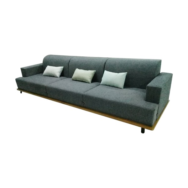SOFA LOBBY 3SEATERS
