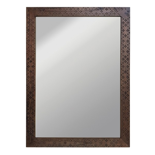 MIRROR AT TREATMENT ROOMS