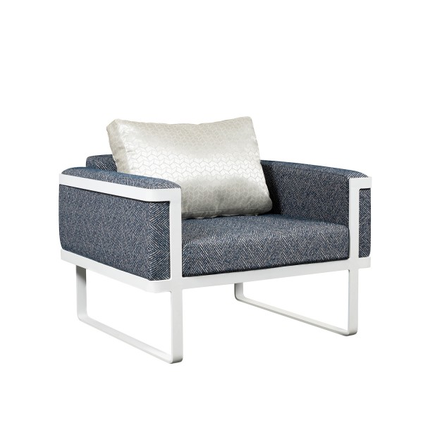 NCL LOUNGE CHAIR