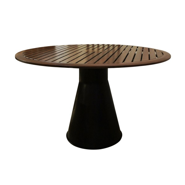 ROUND DINING TABLE ALMAZAN