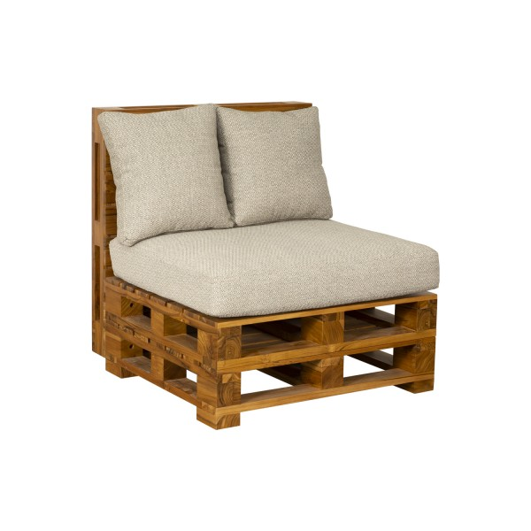 OUTDOOR CHAIR SQUARE